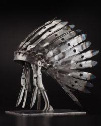 25+ best ideas about Metal art on Pinterest | Welded metal ...