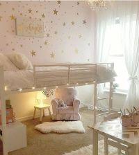 25+ best ideas about Girls bedroom on Pinterest