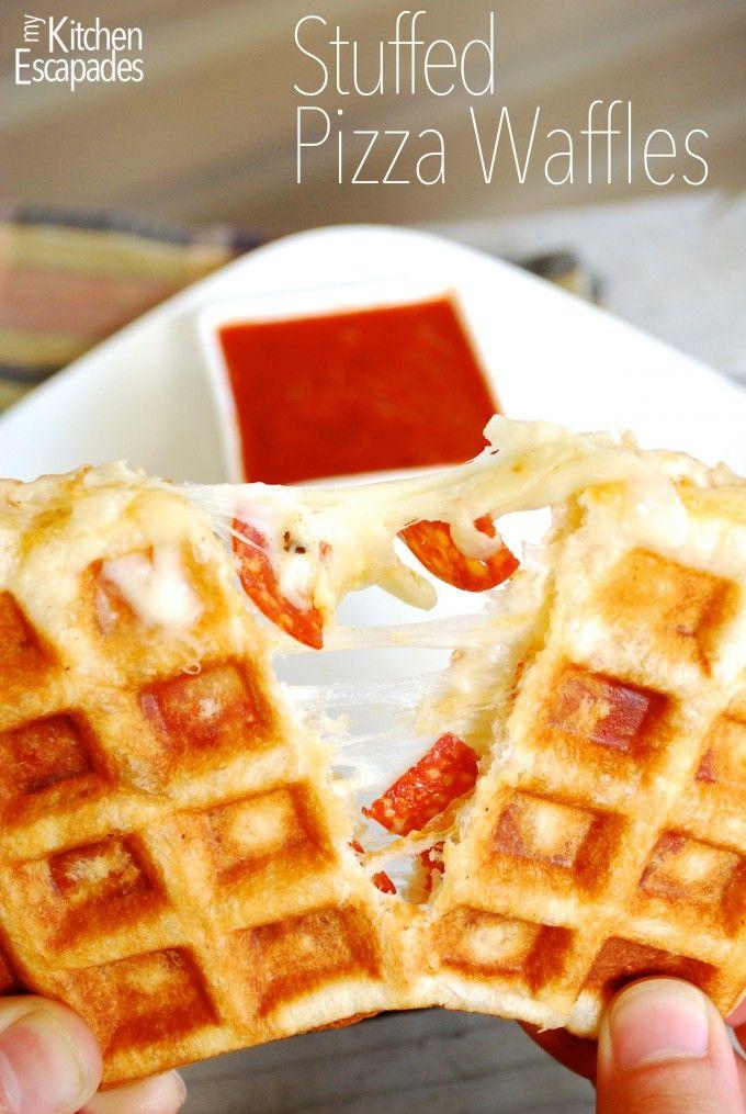 1000+ Ideas About Waffle Machine On Pinterest   Waffle Iron