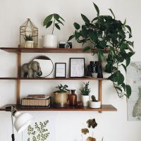 25+ best ideas about Bedroom wall shelves on Pinterest ...