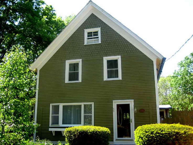 How To Paint Aluminum Siding - Http://Www.Decorationsfor.Com/How