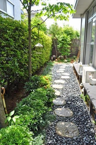 1000+ ideas about Side Yard Landscaping on Pinterest