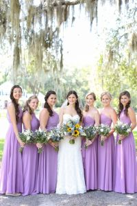 25+ best ideas about Wisteria bridesmaid dresses on ...