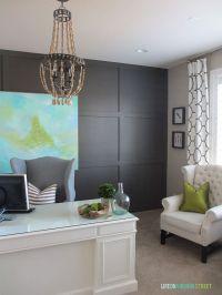 25+ best ideas about Office paint colors on Pinterest ...