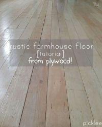 17 Best ideas about Inexpensive Flooring on Pinterest ...