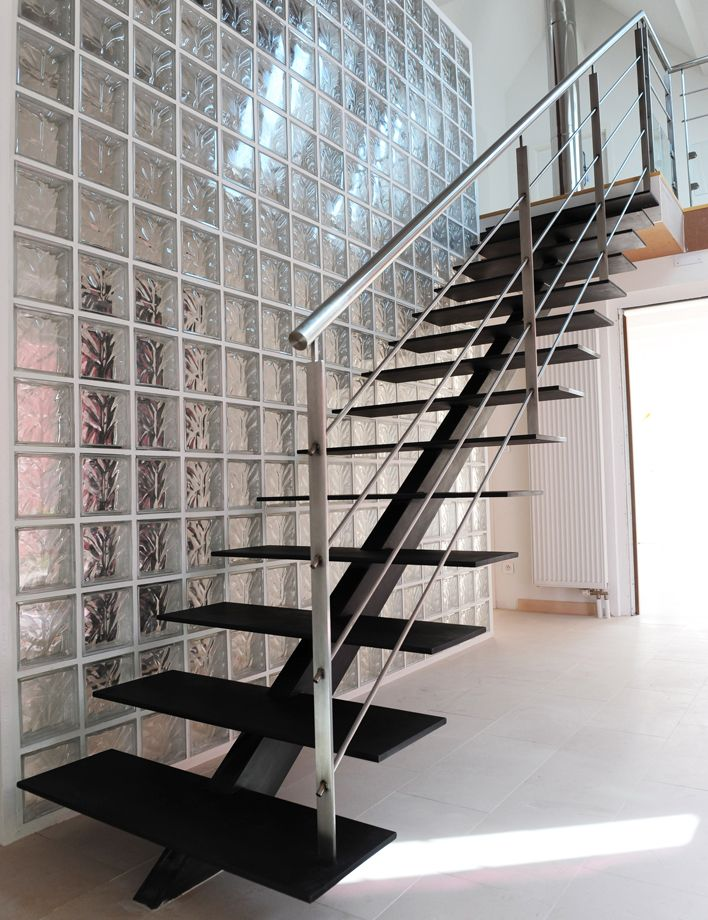 Rampe Escalier Exterieur Aluminium Pinterest • The World's Catalog Of Ideas