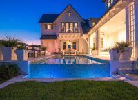 Best 25+ Infinity pool backyard ideas on Pinterest ...