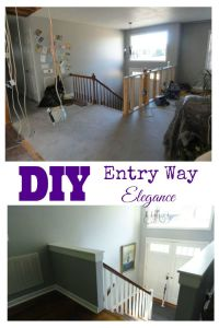 25+ best ideas about Split foyer entry on Pinterest ...