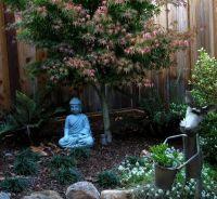 Small Spaces Garden Design Idea Photos | Zen | Pinterest ...