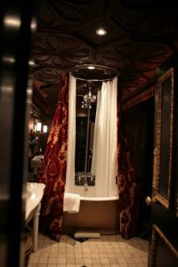 25+ best ideas about Gothic bathroom on Pinterest | Gothic ...