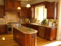 131 best images about Kitchen on Pinterest | Cherry ...