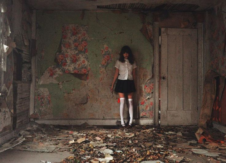 Pin Up Girls Wallpapers Free Beautiful Photos Of Abandoned Buildings And Desolate