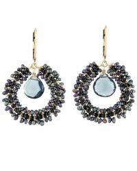 1000+ images about Dana Kellin Earrings on Pinterest ...