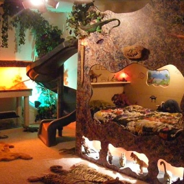 17 Best images about Kids Room: Dinosaur on Pinterest