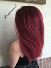 25+ best ideas about Wine Red Hair on Pinterest | Wine ...