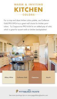 1000+ ideas about Warm Kitchen Colors on Pinterest | Warm ...