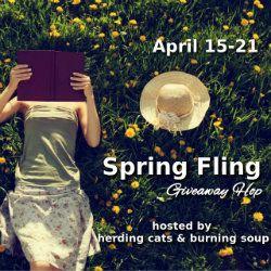 Spring Fling Sign Up