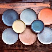 17 Best images about Pottery: Plates on Pinterest