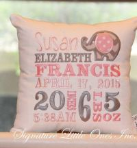 25+ best ideas about Embroidered pillows on Pinterest ...