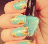 Spring time nails | Nails