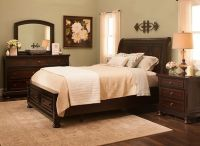 Donegan 4-pc. King Bedroom Set | Bedroom Sets | Raymour ...