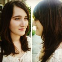 17 Best images about Hair By Yu-Lee at OneEleven Salon on ...