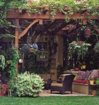 Best 25+ Cozy backyard ideas that you will like on