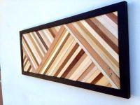 Best 25+ Wood art ideas on Pinterest | Decorative shelves ...