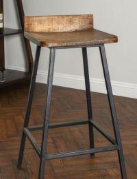 25+ best ideas about Wrought iron bar stools on Pinterest ...