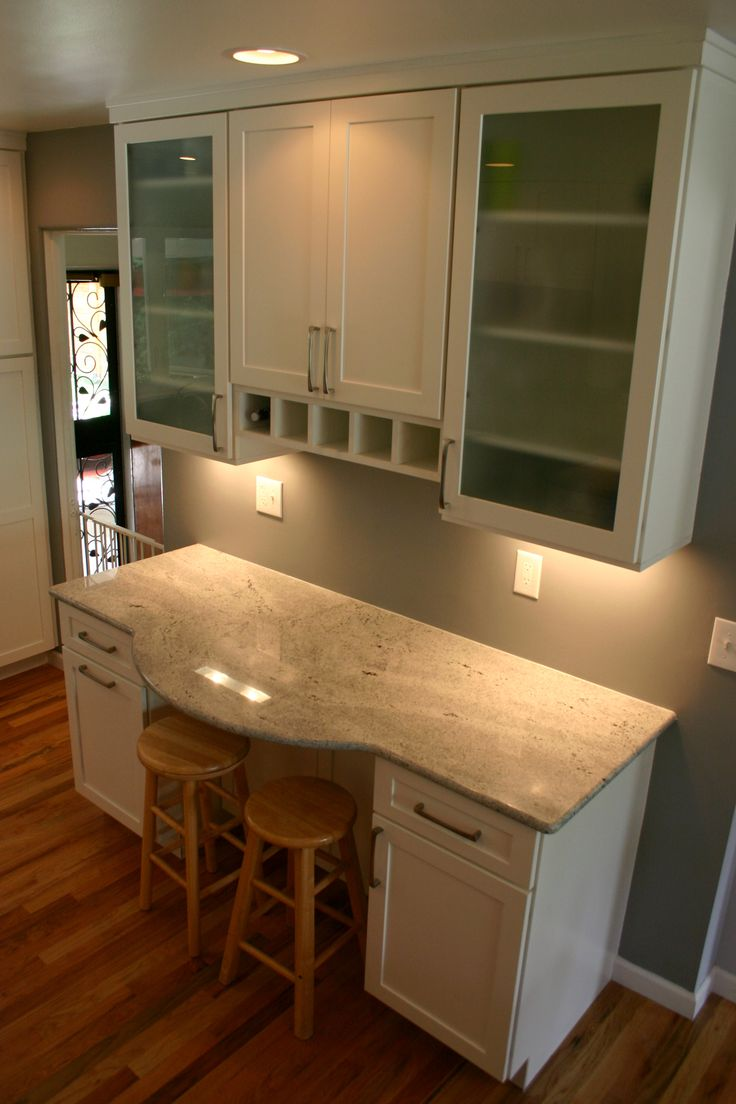 transitional kitchens kitchen remodel denver BKC Kitchen and Bath Denver kitchen remodel Medallion Cabinetry Potters Mill door style