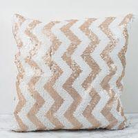 25+ best ideas about Sequin Pillow on Pinterest | Pink ...