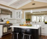 Find the Perfect Kitchen Color Scheme | Countertops, The ...