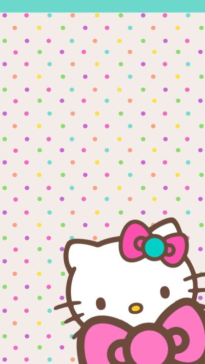 275 best images about hello kitty on Pinterest | Iphone 5 wallpaper, Pink hello kitty and Wallpapers