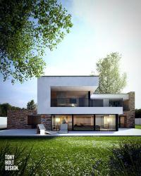 25+ best ideas about Modern house design on Pinterest