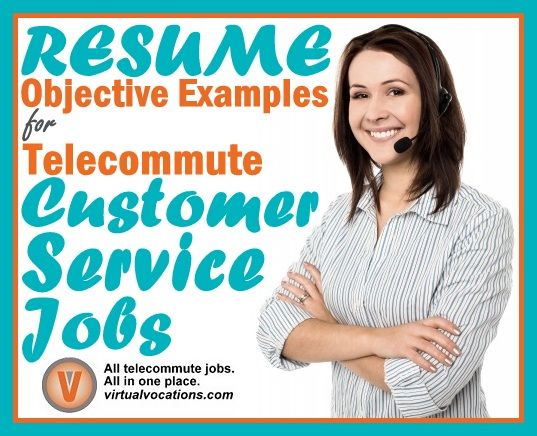 resume objective examples yahoo answers