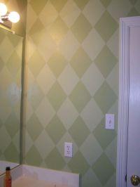 17 Best images about Rhonda J Designs - Walls on Pinterest ...
