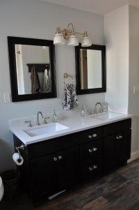 bathrooms - Martha Stewart - Morning Fog - Ceasarstone ...