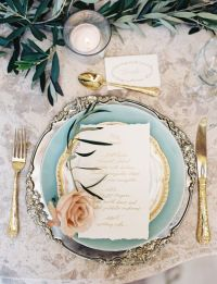 25+ best ideas about Place settings on Pinterest | Table ...