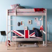 Best 25+ Lit mezzanine pas cher ideas on Pinterest | Lit ...