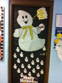 Door decoration for drug awareness week. | Bulletin Board ...