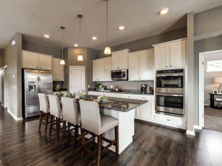 About kitchen designs photo gallery on pinterest kitchen gallery