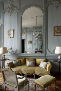 25+ Best Ideas about French Interiors on Pinterest ...