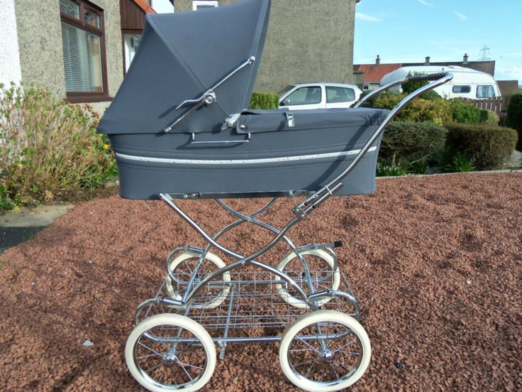 Old Baby Buggies Ebay 17 Best Images About Pram 39;s By Silver Cross On Pinterest