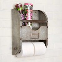 17 Best ideas about Farmhouse Toilet Paper Holders on ...
