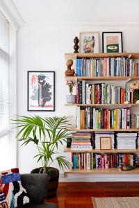 Best 25+ Living room bookshelves ideas on Pinterest ...