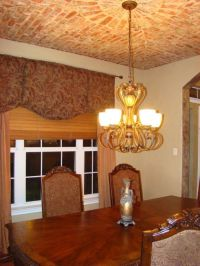 1000+ images about brick ceiling ideas on Pinterest