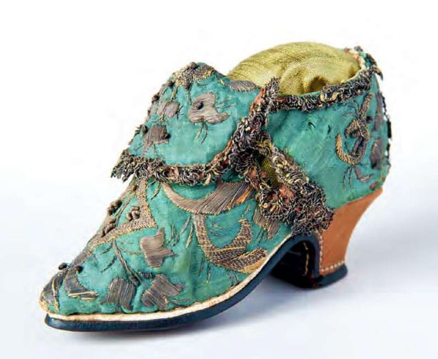 Shoes 18th Century A Collection Of Ideas To Try About