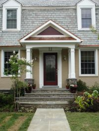 148 best images about Garrison Colonial Exterior on ...