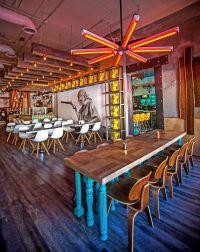 Best 20+ Mexican restaurant design ideas on Pinterest ...