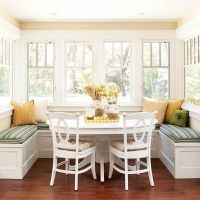10 Best ideas about Kitchen Table With Bench on Pinterest ...